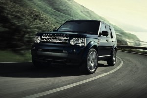 Autocentre - 2012 Land Rover Discovery